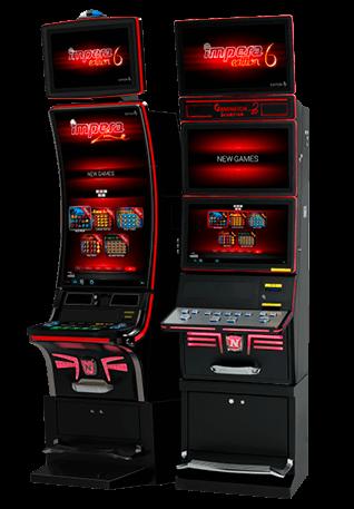 Как устроены игровые автоматы